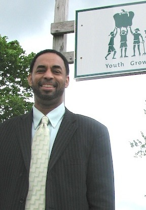 Selvin Chambers, TFP's new executive director will start June 1, 2012.